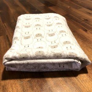 NWOT Carter's baby blanket